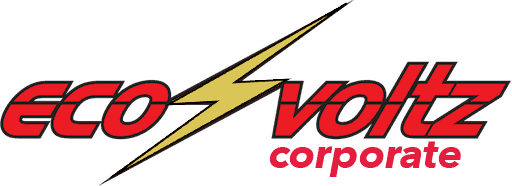 Eco Voltz Corporate Logo